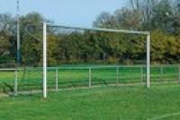 Juniorská hliníková fotbalová branka