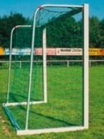 Branka kopaná 3x2m, mobilní, profil 80x80