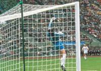 Fotbalová branková síť, PP 4 mm