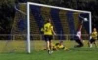 Fotbalová síť bezuzlová, 4mm, PP-fialová, hloubka nahoře/dole 0,80/1,50m
