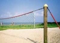 Volejbalová síť Antivandal
