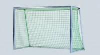 Fotbalová branka celosvařená Futsal Plus mobilní,