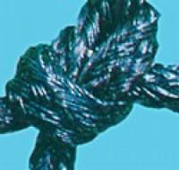 Tenisová síť 3mm, PE pletené lano