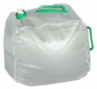kanystr nádoba na vodu 20l, skládací