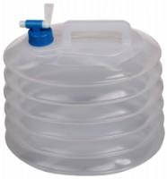 kanystr nádoba na vodu 15l, skládací