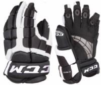 C 300, JR hokejové rukavice