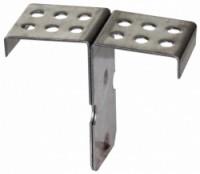 Merco náhradní kotva Doppelanker III pro umělé čáry pro lajny šíře 4 cm a 5 cm