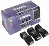 Karakal PU Super grip Black základní omotávka
