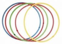 Merco obruč hula hoop gymnastický kruh