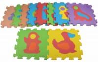 Merco pěnové puzzle Zvířátka 2 kód 9417
