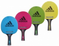 Adidas Laser pálka na stolní tenis