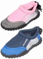 Aqua Speed Jadran 22 dětské neoprénové boty