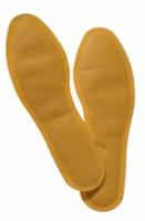 vyhřívané vložky do bot, 1 pár jednorázové