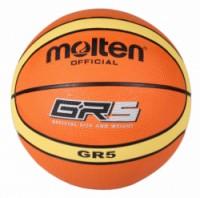 Molten BGR5 basketbalový míč