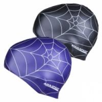 Aqua Speed Spider koupací čepice