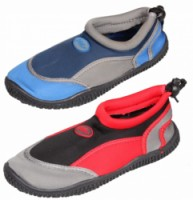 Aqua Speed Jadran 21 dětské neoprénové boty